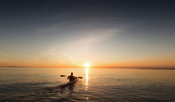 kayak-portonovo